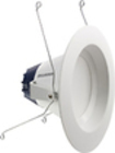 Sylvania - ULTRA RT6 Recessed LED Downlight Kit - White