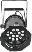 Chauvet Lighting - LED Par 64 TRI-B Light Effect System - Black