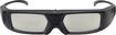 Sharp - Rechargeable Active Shutter 3D Glasses