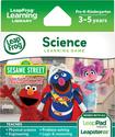 LeapFrog - Sesame Street: Solve It with Elmo, Abby & Super Grover 2.0 Learning Game - Multi