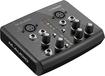 M-Audio - M-Track USB/MIDI Audio Interface - Black
