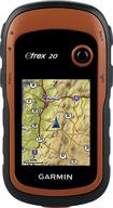 Garmin - eTrex 2.2 Handheld GPS Navigator - Multi