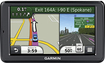 Garmin - nüvi 2595LMT - 5 - Built-In Bluetooth - Lifetime Map Updates - Portable GPS - Black