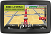 TomTom - VIA 1505TM Automobile Portable GPS Navigator - Multi