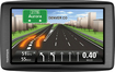 "TomTom - VIA 1605TM 6"" GPS with Lifetime Map Updates and Lifetime Traffic Updates - Black"