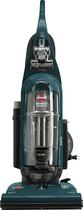 BISSELL - Rewind PowerHelix Bagless Upright Vacuum - Teal