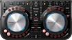 Pioneer - DDJ-WeGO Compact DJ Controller - Black