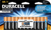 Duracell - Ultra AA Batteries (12-Pack)