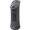 Honeywell - Febreze Cool and Refresh Mini Tower Fan - Graphite