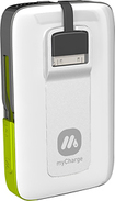 myCharge - Summit Portable Battery for Select Apple® and Micro USB Devices