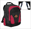 Logo Chairs - Iowa State Backpack Laptop Case