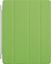 Apple® - Smart Cover for Apple® iPad® 2nd-, 3rd- and 4th-Generation - Green
