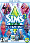 The Sims 3 Plus Showtime Expansion Pack