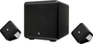 Boston Acoustics - SoundWare XS 2.1-Ch. Digital Cinema Home Theater Speaker System with Subwoofer