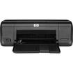HP - Deskjet Inkjet Printer - Color - 4800 x 1200 dpi Print - Photo Print - Desktop