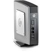 HP - Tower Thin Client - VIA Eden X2 U4200 1 GHz - Black - Black