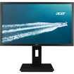 "Acer - 23"" LED LCD Monitor - 16:9 - 6 ms - Dark Gray"