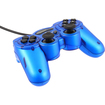 Sabrent - Twelve-Button USB 2.0 Game Controller For PC
