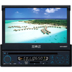"""Absolute USA - AVH4000T In-Dash 7"""" Touchscreen LCD Monitor with Front Panel USB"""