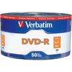 Verbatim - 16x 4.7GB DVD Recordable Media
