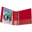 "Business Source - Round Ring Binder - 2"" Capacity - 1 Each"