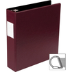 "Business Source - Slanted D-Ring Binder - 2"" Capacity - 1 Each"