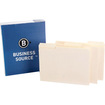 Business Source - Top Tab File Folder Deal