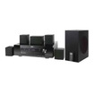 RCA - 5.1 Home Theater System - 1000 W RMS