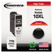 Innovera - Compatible Reman High Yield 8891467 (10Xl) Ink - Black