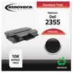 Innovera - Compatible 331 0611 (2355) Toner - Black