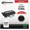 Innovera - X264 Compatible (X264H11G) Toner - Black