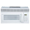 Haier - Microwave Oven - White
