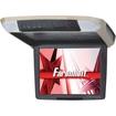 "Farenheit - T1200CM 12.1"" TFT-LCD Overhead Flip-Down Car Monitor - Black"