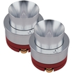 SPL Audio - SPL05 100 Watt Bullet Car Tweeter - Multi