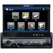 "Farenheit - TID893 7"" Touchscreen DVD/MP3/DivX In-Dash Car Receiver"