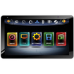 "Power Acoustik - PD931NBT In-Dash 9.3"" LCD Touchscreen Inteq CD/DivX Car Stereo Receiver"