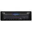 SPL Audio - SDVD390T 32GB SD/USB Playback Single DIN Car DVD Player