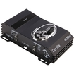 SPL Audio - Gorilla Car Amplifier - 400 W PMPO - 4 Channel - Class AB