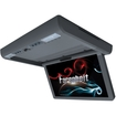 "Farenheit - MD1560CMM 15.6"" Overhead DVD Player Flip Down TFT-LCD Car Monitor - Gray"