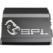 SPL Audio - Car Amplifier - 2700 W PMPO - 1 Channel - Class AB, Class D