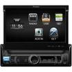 "Farenheit - FDR780T 7"" LCD Touch Screen Single DIN Digital Media Car Receiver"