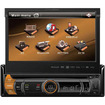 "PrecisionPower - PVI170BI In-Dash 7"" Flip-Out LCD Touchscreen Car Stereo Receiver"