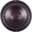 "SPL Audio - FXW154 2,200 Watt 15"" Car Subwoofer - Multi"