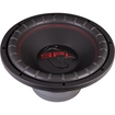 "SPL Audio - APW12 1,200 Watt 12"" Car Subwoofer - Multi"