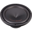 "PrecisionPower - BI152 15"" Dual 2 Ohm Black Ice Series Car Subwoofer - Black"