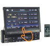 Performance Teknique - ICBM-9774 TFT Touch Screen In-Dash