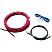 Pioneer - RD228 Amplifier Wiring Kit for Use with PRS Series Amplifiers