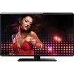"""Naxa - 19"""" 720p LED-LCD TV - 16:9 - HDTV - Shiny Black"""