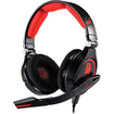 Thermaltake - CRONOS Headset - Black - Black