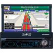Absolute USA - AVH9000NAV 7'' Navigation Multimedia Receiver With Bluetooth
